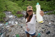 Palkittu dokumentti paljastaa, mihin muovijäte lopulta päätyy – katsottavissa National Geographic-kanavalla syyskuun 21. päivä