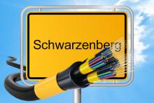 Aufwertung des Kabelnetzes in Schwarzenberg – das Giga-Netz kommt!