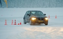 ​Continental klart best i Motors vinterdekktest