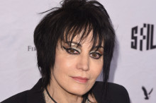 Joan Jett does not love getting ripped off