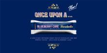 Once Upon a Blueberry - Ny proteinbar från Barebells hämtad från sagornas värld