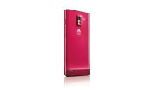 Huawei lanserar världens tunnaste smartphone