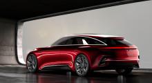 Kia avduker konseptbil på Frankfurt Motor Show, og viser også tre andre nyheter.