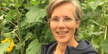 Utdelning av Gösta Frohms Skogsmullestipendium