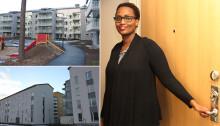 Cedern i Västerås välkomnar nya hyresgäster