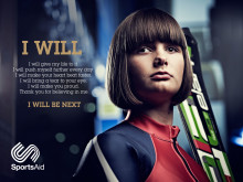 Millie Knight to carry the flag at Paralympics' opening ceremony