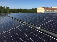 Satsning på solceller ger energi till väderprognoser