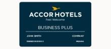 """AccorHotels utökar sitt erbjudande för tjänsteresor med """"Business Plus"""""""