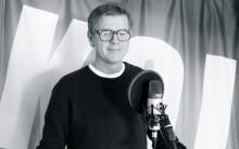 Lars Arrhenius gästar Skolsnack Intervju!