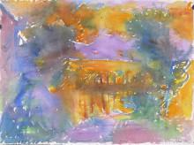 Höstens äventyr kan börja på Nordiska Akvarellmuseet