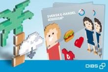 Resor svarar för 42 procent av svensk e-handel – svenskarna handlar resor på nätet för 38 miljarder kronor per år