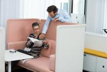 bso-Studie 2015 veröffentlicht – In vielen Bürogebäuden fehlen Orte für spontane Kommunikation