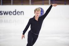 SM: seniorerna intar isen i Malmö Arena