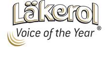Nomineringarna klara för Läkerol Voice of the Year 2015 – Med sina röster har de gjort en skillnad och imponerat på juryn