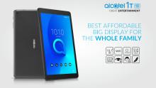 Tuotekortti Alcatel 1T10