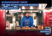 Zweiter Own Business Day: METRO feiert selbstständige Kunden