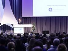 Ulrich Sommer auf dem pharmacon Kongress:  Herausfordernde Zeiten für die Apothekerschaft