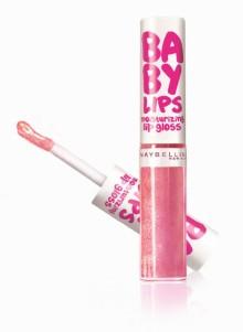 Baby Lips Lipgloss