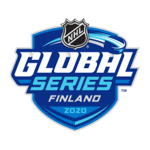 Cramo on virallinen NHL Global Series -kumppani