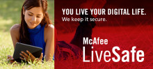McAfee and Intel Deliver New Model for Consumer Security