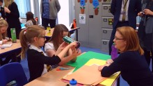 Scottish strategy for STEM announced
