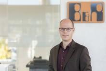B&R formar framtiden för OPC UA TSN. Den enhetliga kommunikationsstandarden för Industrial IoT har valts.