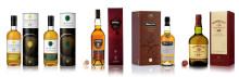 Pernod Ricard erweitert sein Prestige-Portfolio um fünf irische Whiskey-Marken