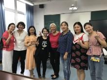 Demenz-Wissen teilen: Erfahrungsbericht einer China-Reisenden