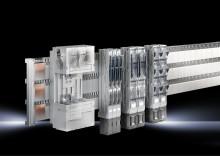 Rittal breddar Ri4Power för lågspänningsställverk