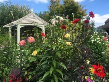Glorious Gardens raises thousands for ellenor