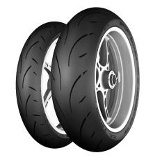 Dunlop SportSmart2  Max – Den ultimative kombination af vinderteknologi fra enduranceløb og street performance