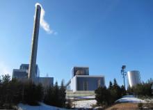 Klartecken för nytt kraftvärmeverk på Torsvik
