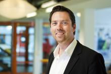 Mathias Söderlund ny affärsutvecklare på Minc