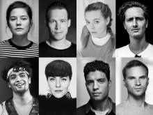 Her er Årets Reumert Talenterne 2018
