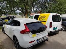 Hertz BilPool utvider i Oslo, Voldsløkka