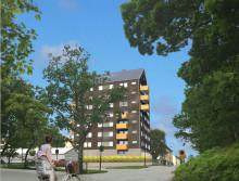 Stenungsundshem bygger Klaras Hus med Erlandsson Bygg