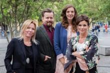 Umeå kraftsamlar kring frågor om framtidens handel