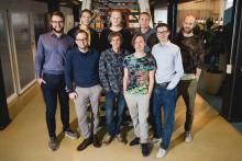 Almi Invest investerar 2 miljoner i cybersäkerhetsföretaget Debricked