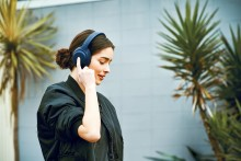Osetite bas – Sony predstavlja nove slušalice u svom EKSTRA BASSTM asortimanu