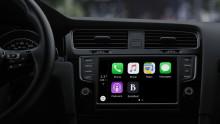 BookBeat lanserar stöd för Apple CarPlay