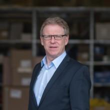 Endre Espeseth ny chef för K-rauta och Onninen Sverige