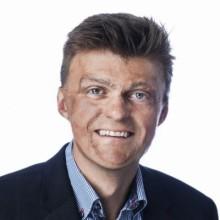 Anders Borggaard Jensen