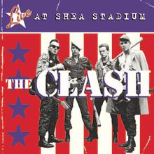 The Clash släpper outgivna musikskatter