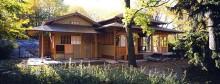 Tehuset vid Etnografiska – japansk hantverkskonst på hög nivå