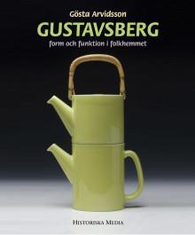 Välkommen på release för ny bok om Gustavsberg!