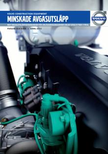 Volvo Steg IV/Tier 4 Final - frågor och svar (broschyr)