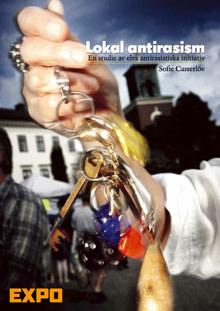 Ny rapport inför 30 november: Expo har kartlagt antirasismen