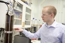 Högskolan i Borås och Lantmännen i samarbete om ökad etanolproduktion med hjälp av indonesiska svampar