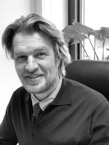 Koncernchef utsedd för Bergfalk & Co och Johan i Hallen