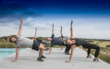 Test Your Limits: Fitness Wochenende mit VIP Trainer Dan Roberts im The Oitavos in Cascais, Portugal
